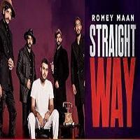 Straight Way