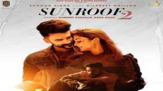Sunroof 2 Lyrics